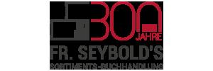 Logo Seybold's Sortiments-Buchhandlung